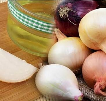 Organik antibiyotik: Soğan suyunun 8 faydası