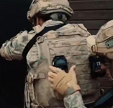 Yerli 'el bombası kutusu' TSK envanterinde