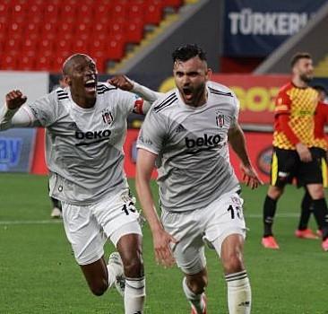 Şampiyon Beşiktaş'ın kasası dolacak!
