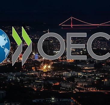 OECD Türkiye için büyüme tahminini güncelledi