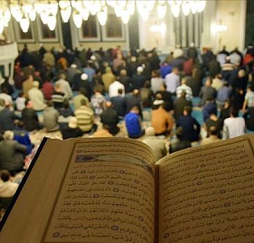 İslam dünyasında Mevlit Kandili sevinci