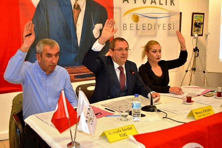 'Kilit'li demokrasi:  CHP'de rant ve kilit skandalı