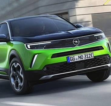 Eğlence ve teknolojinin birleşimi: Yeni Opel Mokka
