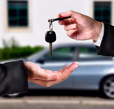 2020'de satılan araç sayısı belli oldu