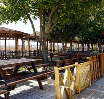 Mesire alanı için masa, sandalye ve koltuk satın alınacak