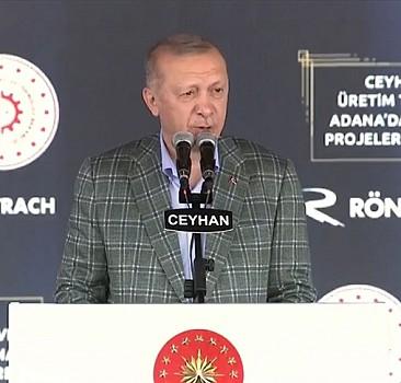 Erdoğan'dan yatırımcılara davet