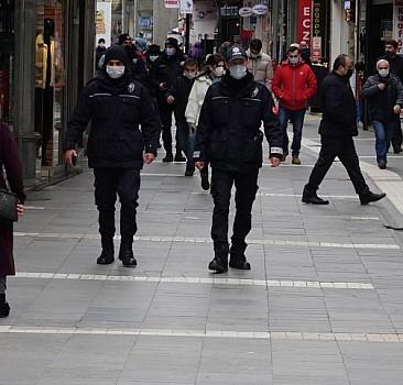Vakaların arttığı Trabzon'da yeni kısıtlamalar