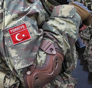 Pençe Harekatı bölgesinde 1 asker şehit