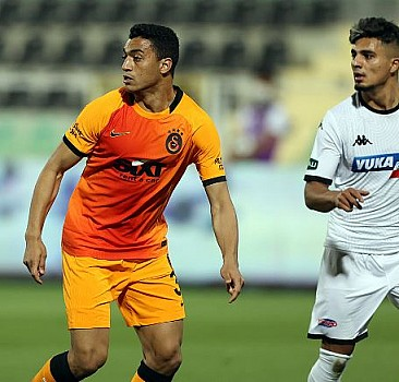 Galatasaray Denizlispor'u 4-1 yendi