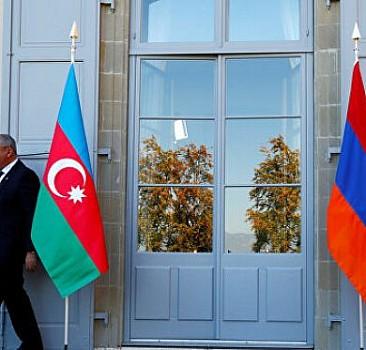 Rusya, Azerbaycan ve Ermenistan, Karabağ'ı görüştü