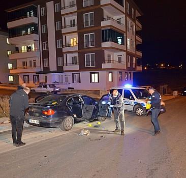 Eşinin akrabalarına silahlı saldırı düzenledi: 1 ölü, 3 yaralı