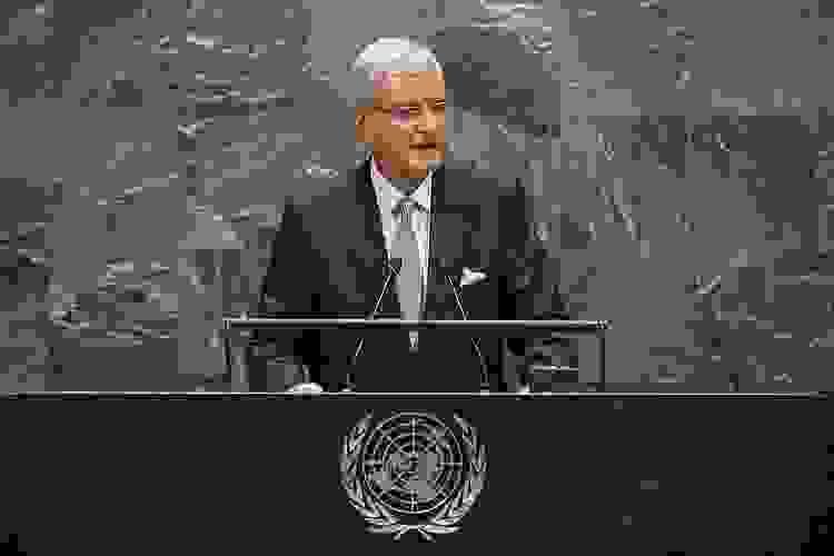 Volkan Bozkır'dan ülkelere 'korona' çağrısı