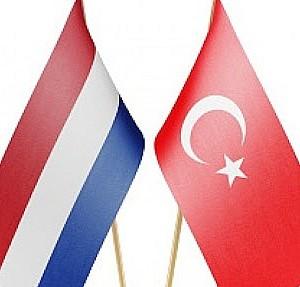 Türkiye ile Hollanda arasında önemli toplantı