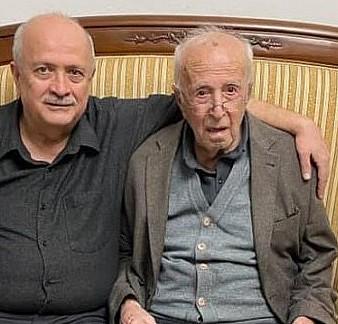 Yazarımız Prof. Dr. Sefa Saygılı'nın babası Hakk'a yürüdü
