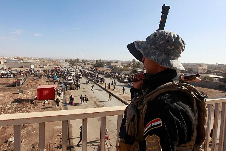 Irak'ta ekonomik kriz derinleşiyor