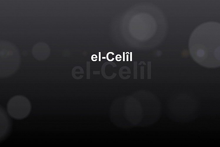 El Celil anlamı nedir, Esmaül Hüsna