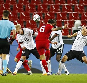Ozan'ın golü maça damgasını vurdu