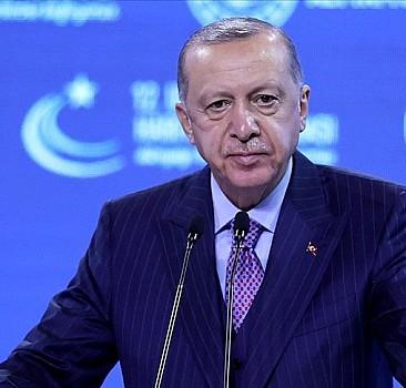 Erdoğan açıkladı! Türkiye elektrik lokomotif üretmeye başlıyor