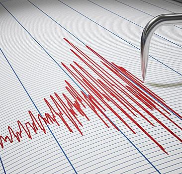 Girit Adası'nda 6,5 büyüklüğünde deprem