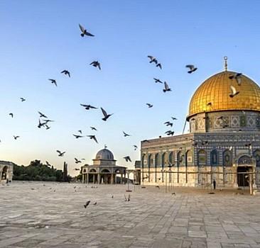 Diyanet'ten sürpriz Kudüs hamlesi!
