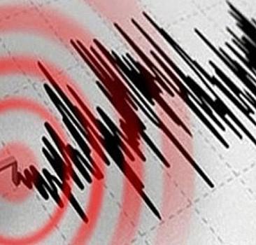 Denizli peş peşe 3 depremle sallandı!