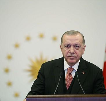 Erdoğan: Devam etmesi mümkün değil