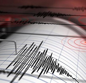 O ilimizde korkutan deprem