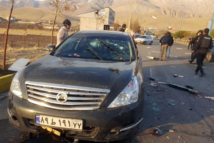 İran'dan kafa karıştıran suikast açıklaması