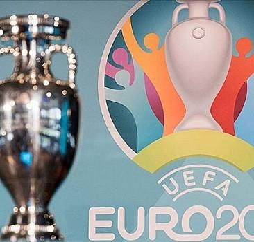 EURO 2020'de finalin adı İtalya-İngiltere