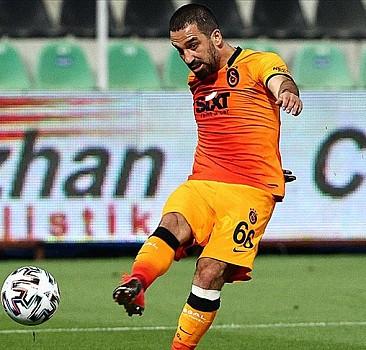 Galatasaray'dan Arda Turan adımı