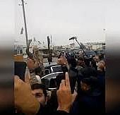 Aliyev zafer turunda