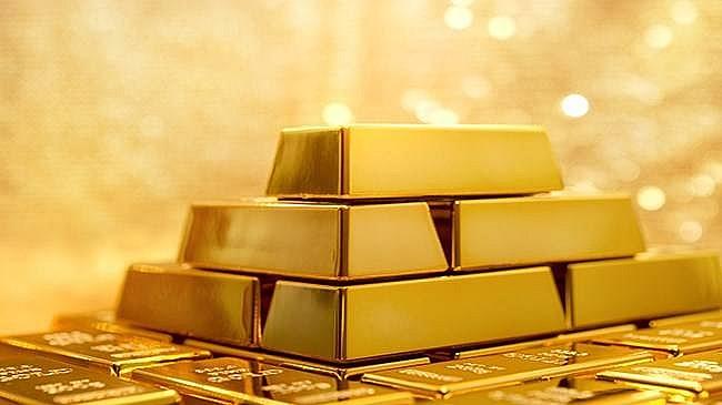 Altın fiyatlarında son durum...(14.11.2020)
