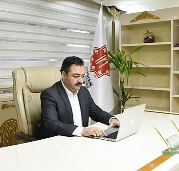 Elbistan Belediye Başkanı Kovid-19'a yakalandı