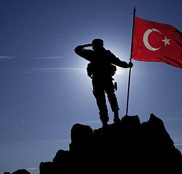 Mehmetçik Tunceli'de PKK'ya göz açtırmadı