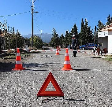 3 mahalle Kovid-19 nedeniyle karantinaya alındı