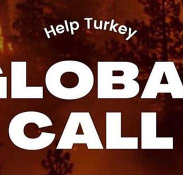 Dr. Jones'tan dikkat çeken 'Help Turkey' analizi