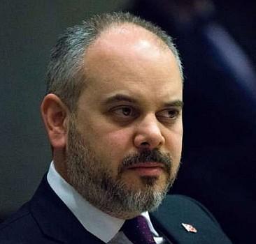 Eski Spor Bakanı Kılıç koronavirüse yakalandı!