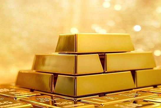 Altın fiyatlarında son durum...(10.01.2021)