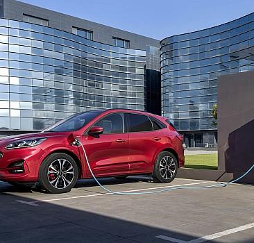 Hibrit otomobil satışlarında büyük artış