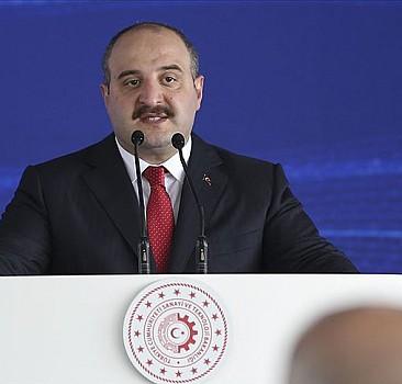 Müjdeyi verdi: Dünya devi Türkiye'de üretecek