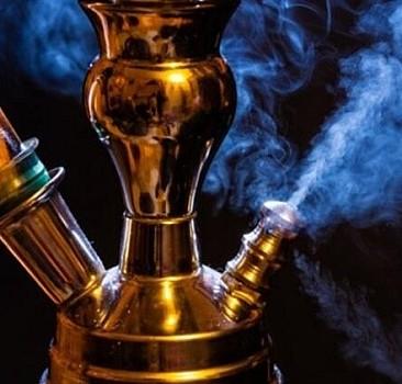 Erdoğa'dan Nargile ve sigara uyarısı
