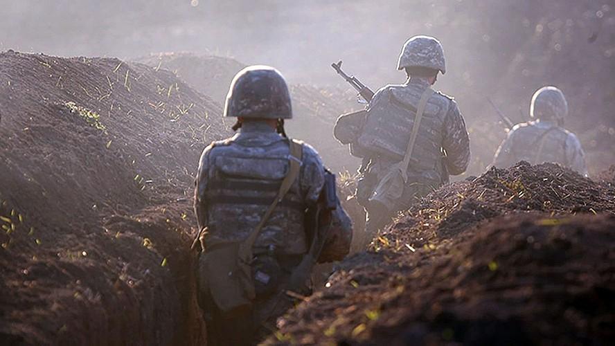 Azerbaycan ve Ermenistan arasında ateşkes