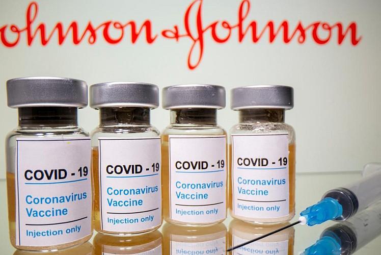 ABD'den bir aşıya daha onay