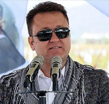 Menemen Belediye Başkanı görevden uzaklaştırıldı