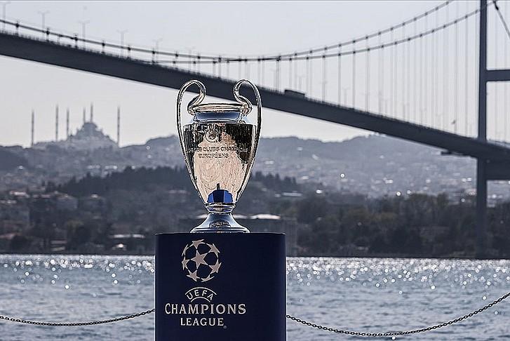 Virüsü bahane etmişlerdi! UEFA'dan İstanbul kararı