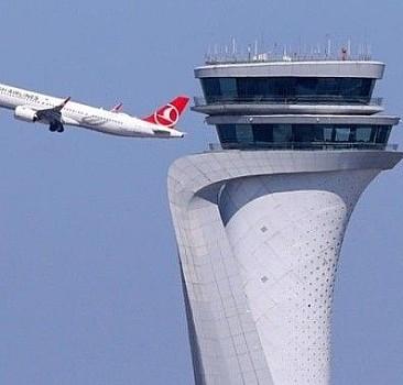 İstanbul Havalimanı'nda en yoğun günler