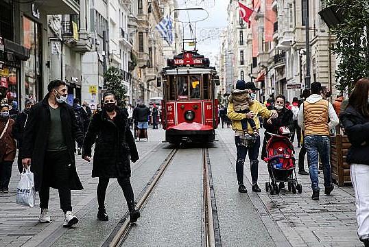 İstanbul'da sevindiren gelişme! İl sağlık müdürü duyurdu..