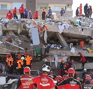 Depremlerin düşündürdüğü