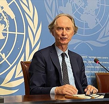 BM'de Suriye belirsizliği!