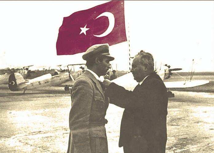 Nuri Demirağ yaşasaydı Erdoğan'ı anlından öperdi 2